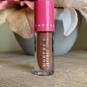 Jeffree Star Liquid Lipstic in Leo Mini